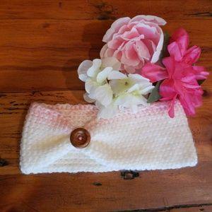 Other - Handmade - toddler headband  /ear warmer